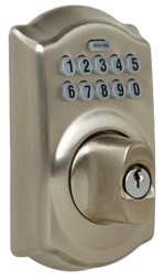 Schlage Digital Home Locks